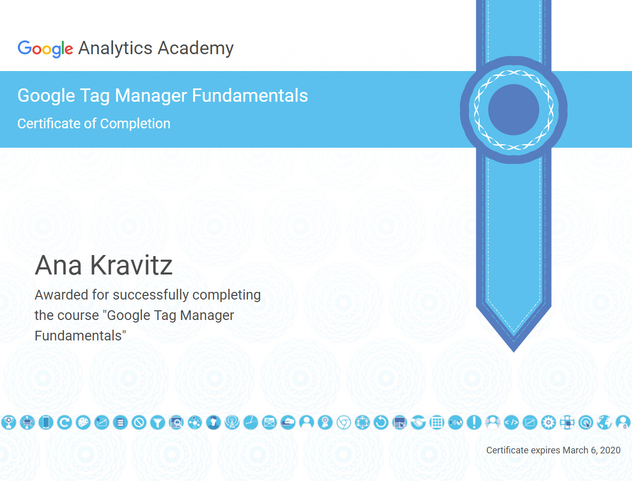 Google_Tag_Manager_Certificate