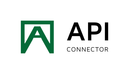 API Connector logo