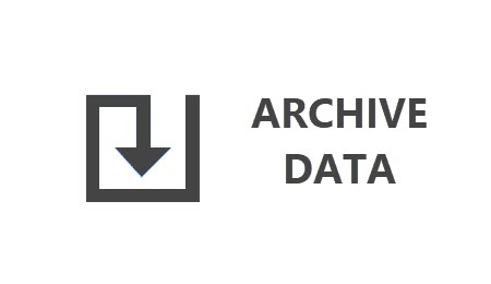 Archive Data logo